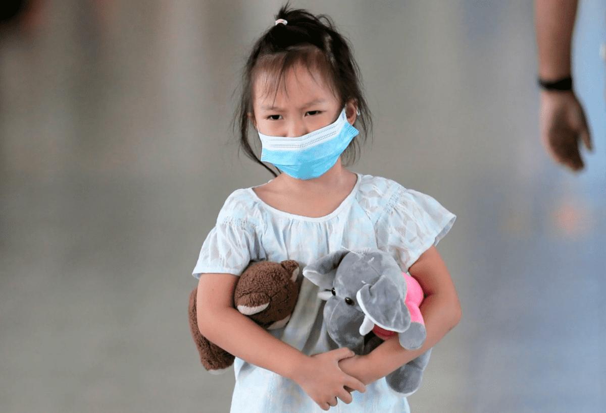 unicef bambini asia