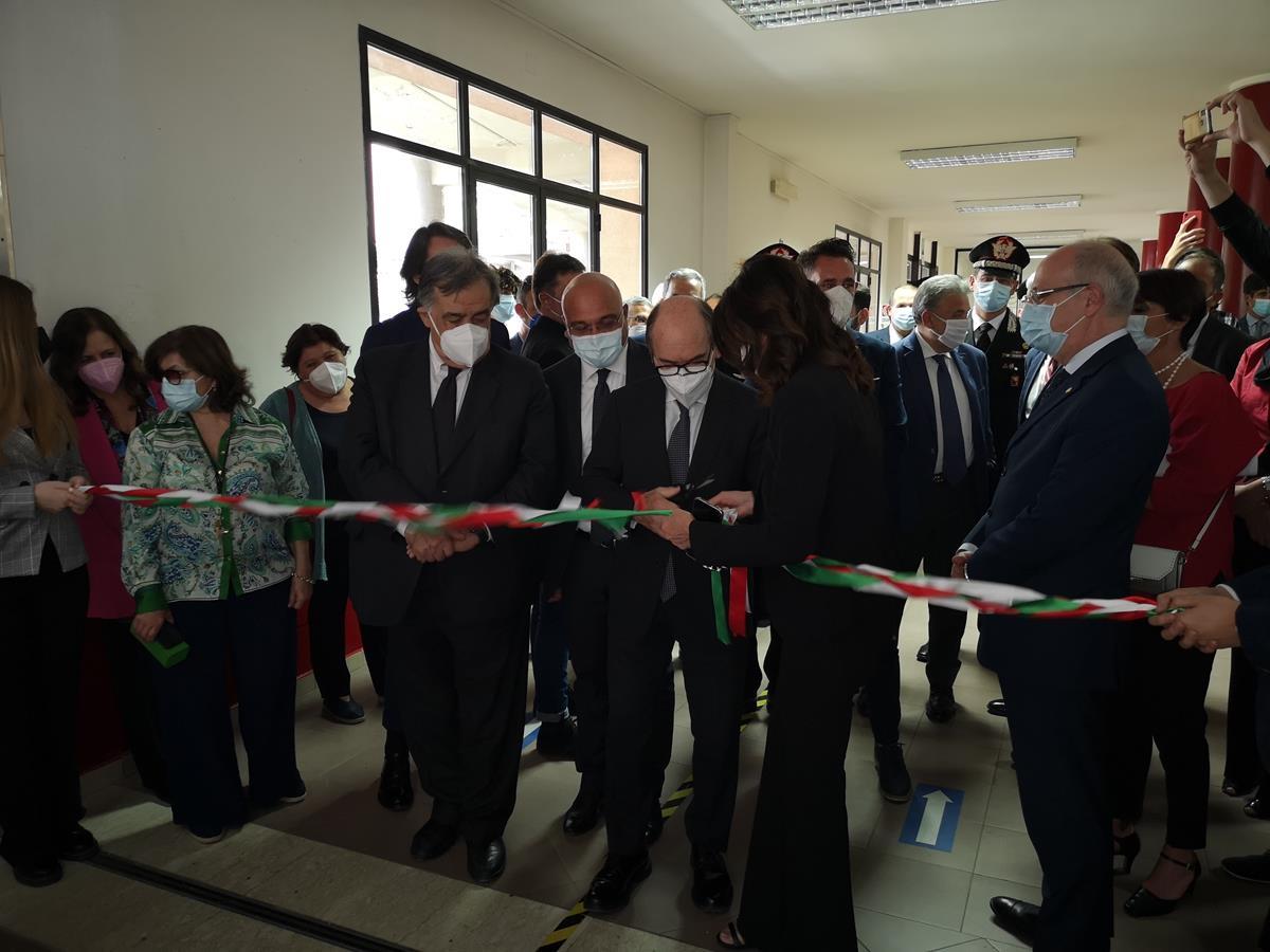 Via della Legalita liceo meli Palermo (2)