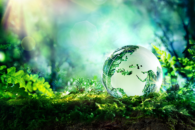 ambiente mondo