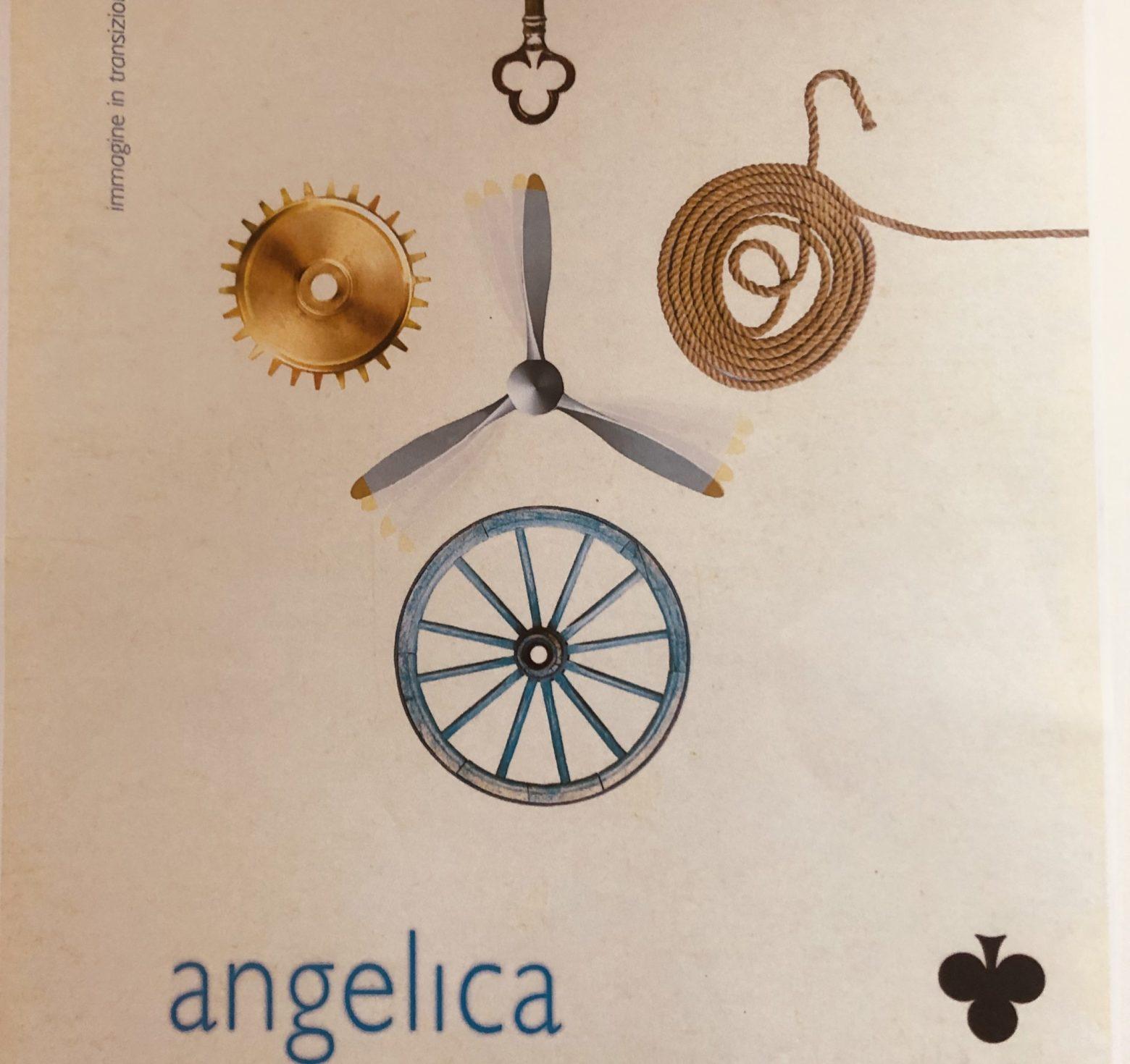 angelica festival bologna