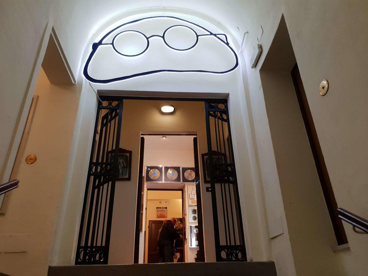 casa museo lucio dalla bologna