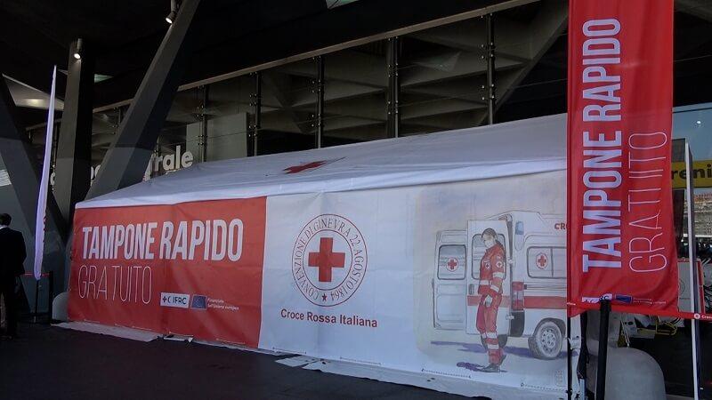croce rossa_manara_tamponi napoli