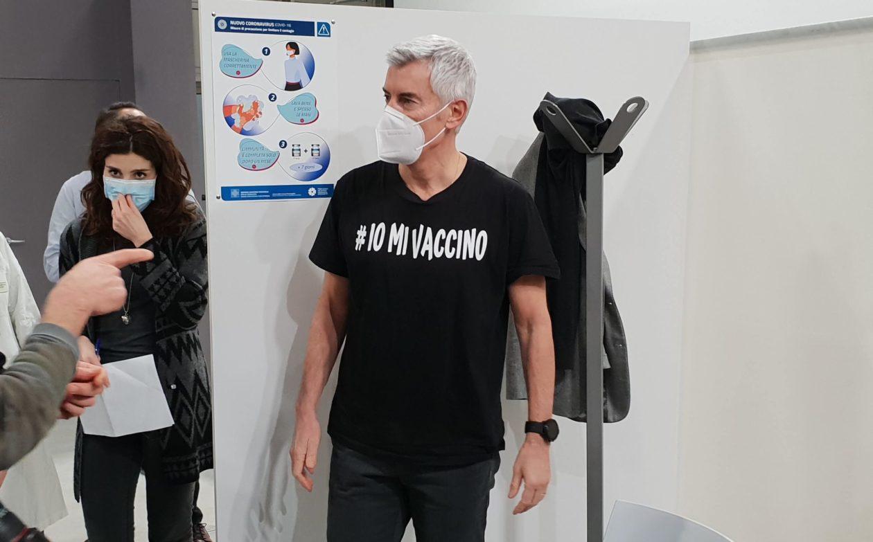 direttore generale Ausl Bologna Paolo Bordon