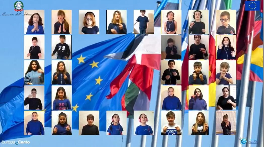festa dell'europa ministero istruzione