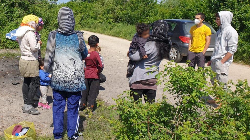 migranti rotta balcanica
