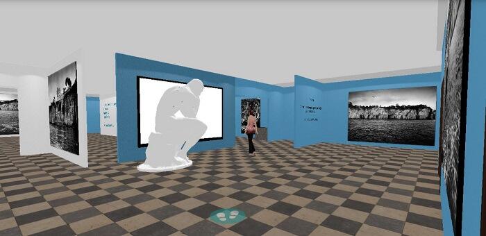 mostra virtuale_premio penisola sorrentina