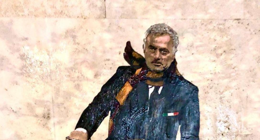 mourinho greb