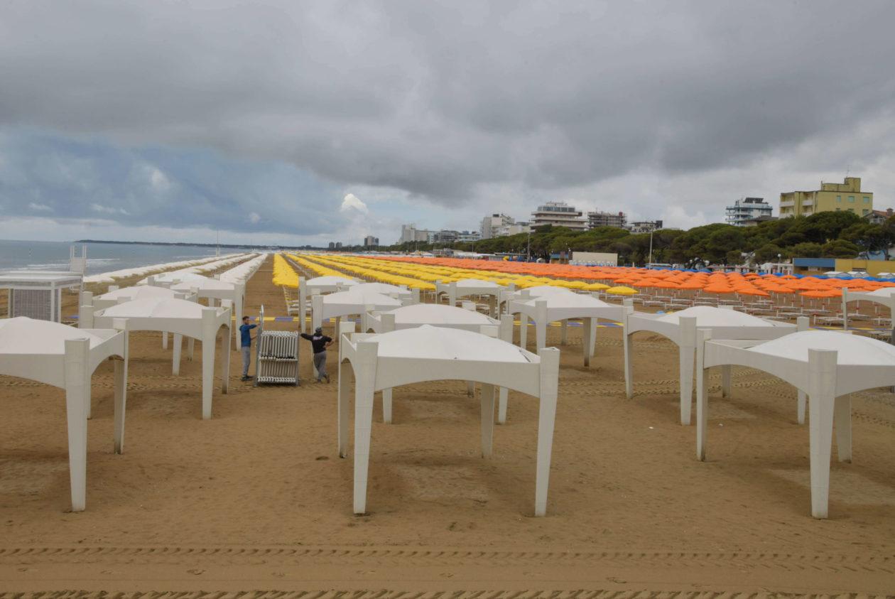 ombrelloni friuli venezia giulia