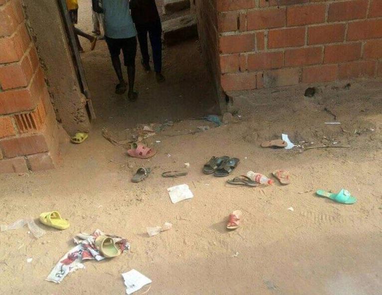 raid scuola nigeria