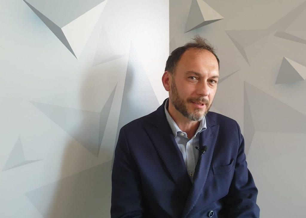 Francesco Saponaro