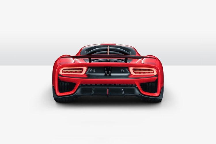 silk-faw auto elettriche