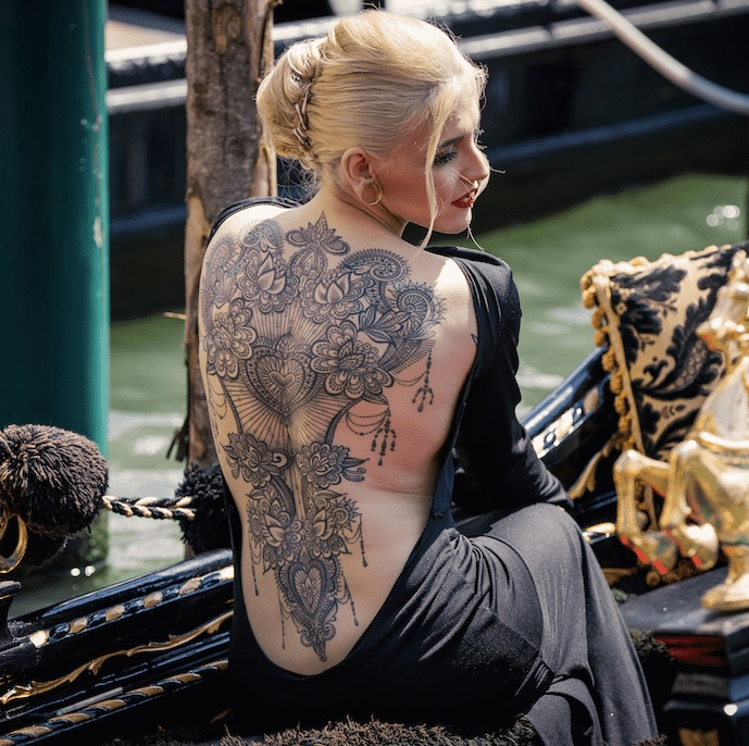 tatuaggio manzo