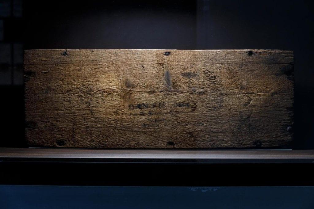 tomba museo dante ravenna