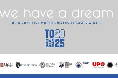 Sport, Torino ospiterà le Universiadi invernali 2025