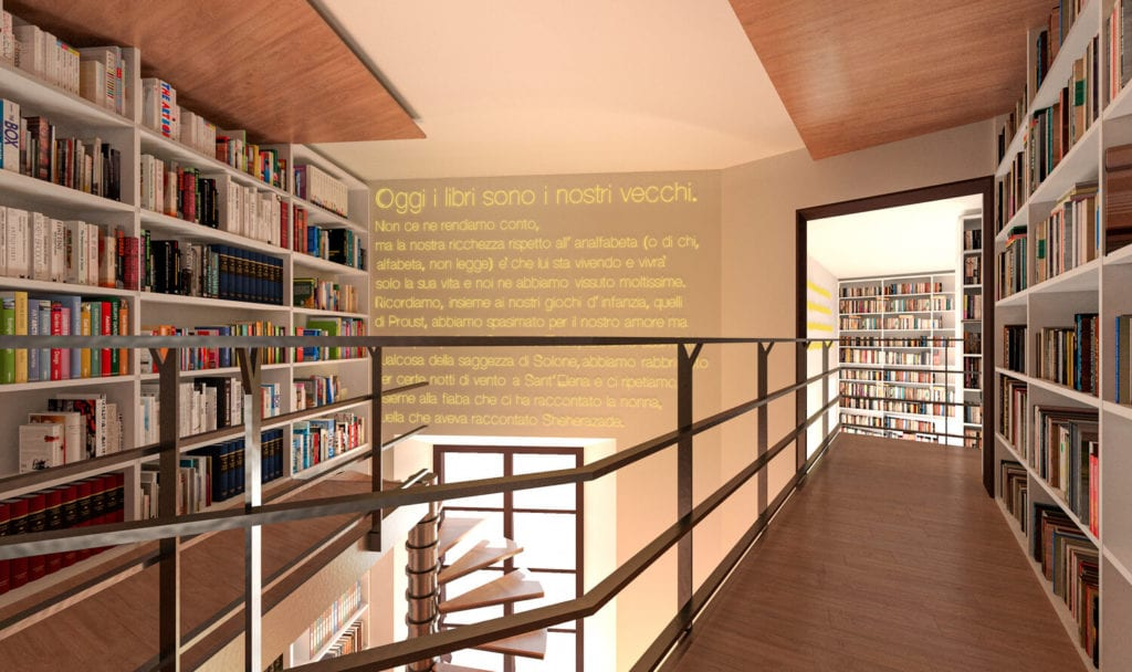 07. Progetto Biblioteca Eco 4