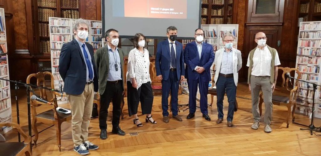 biblioteca umberto eco bologna