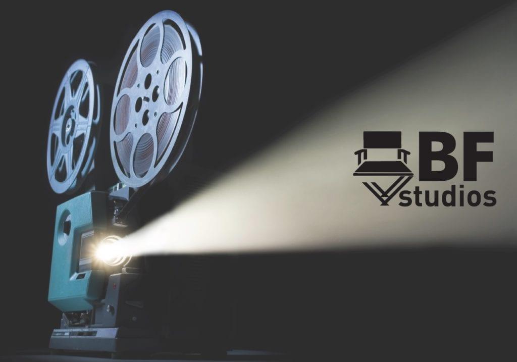 BF Studios studi cinematografici Bologna