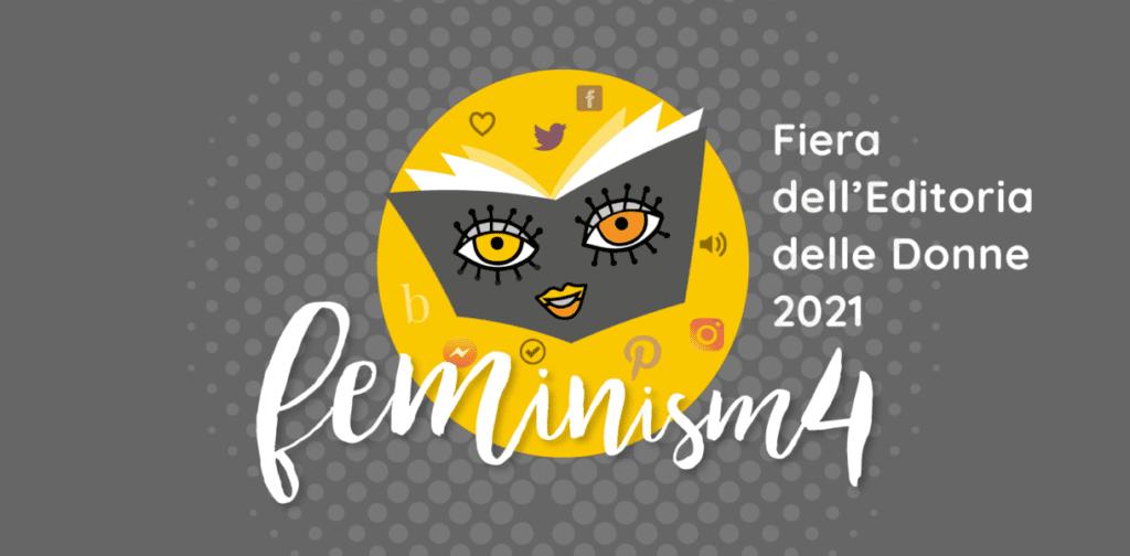 Feminism fiera nazionale dell'editoria delle donne