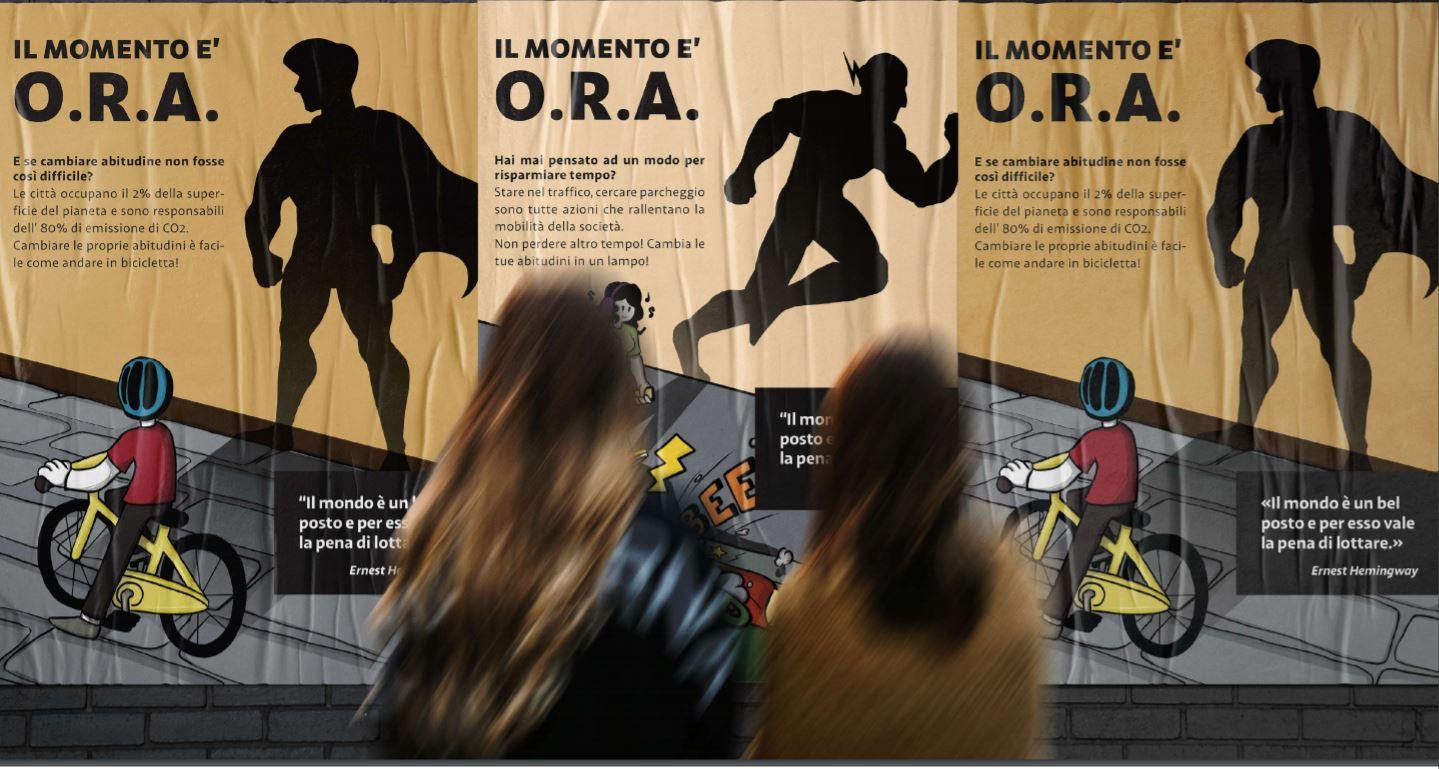 LICEO RUFFINI GENOVA progetto O.R.A Open Road Alliance