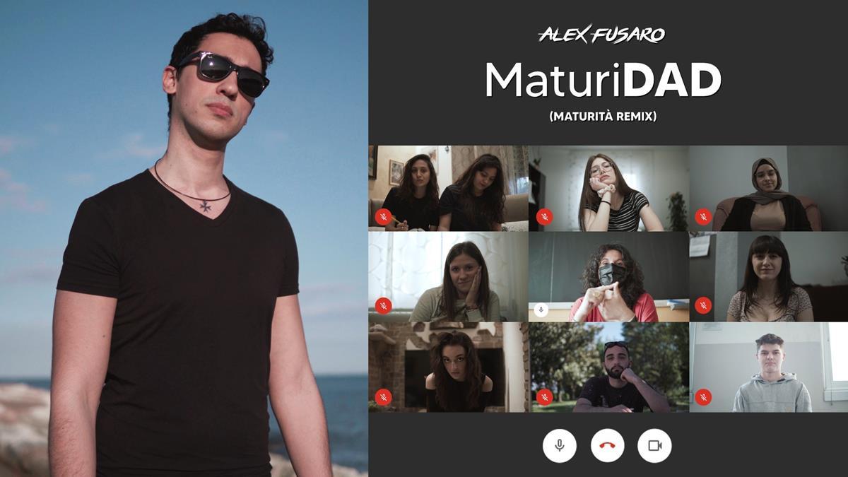 MaturiDAD Alex Fusaro