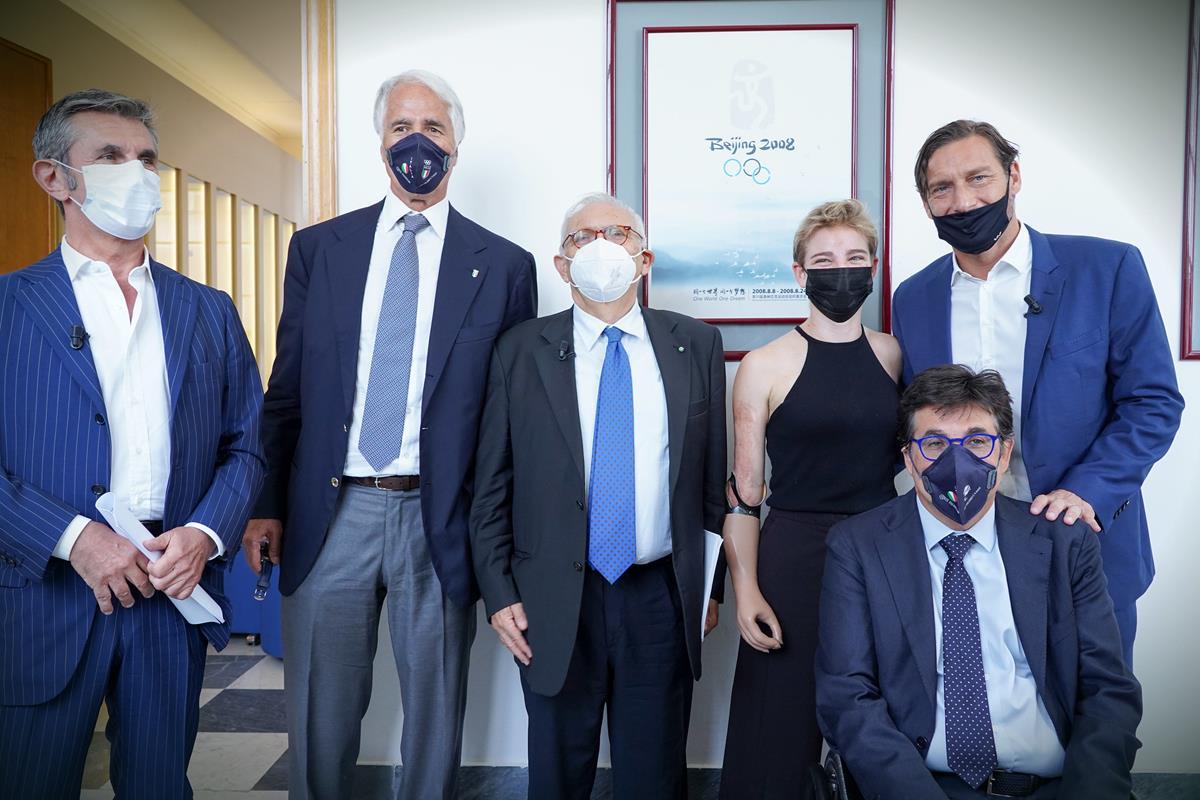Milano Cortina 2026 protocollo ministero