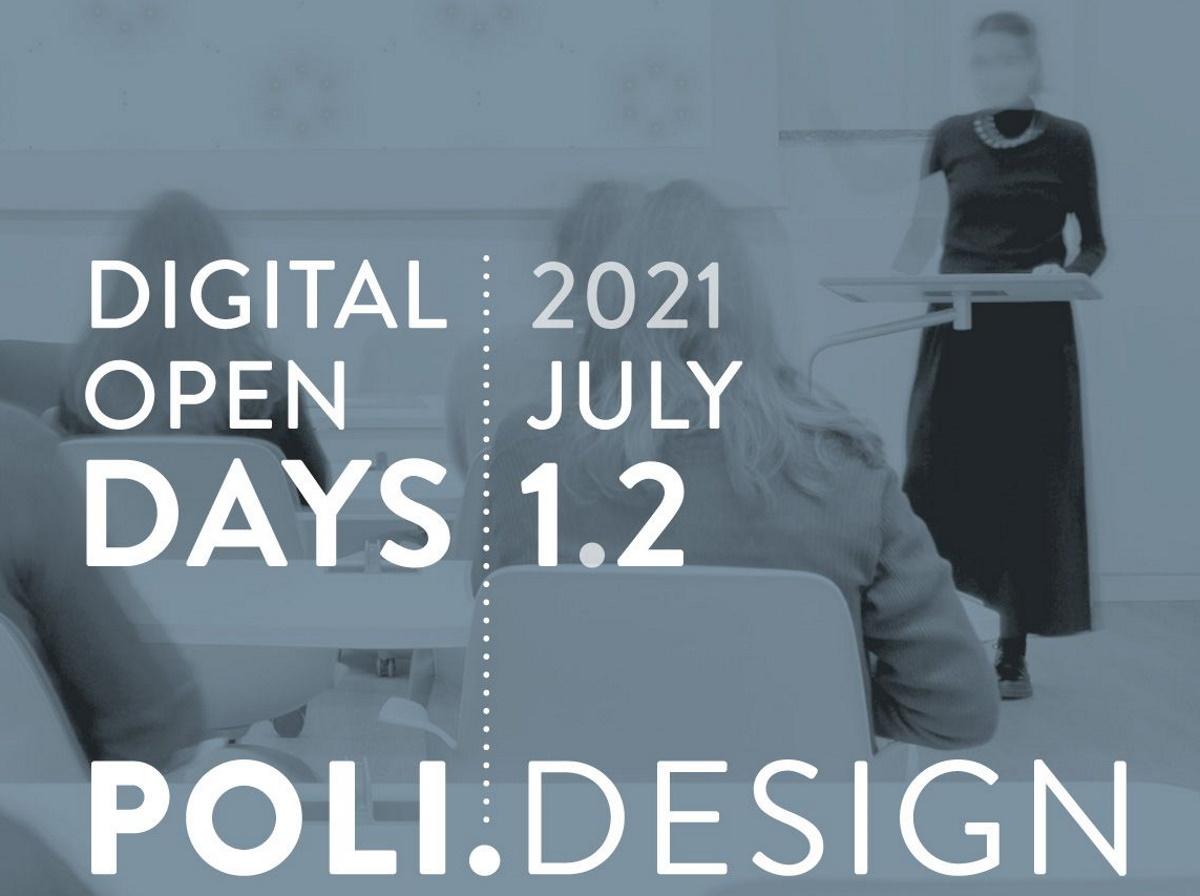 Politecnico di Milano Digital open days