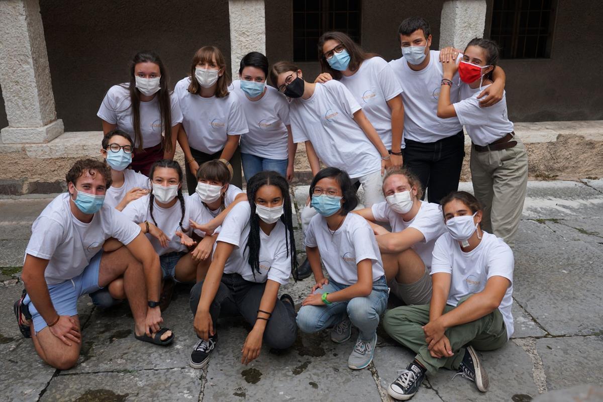 Team Polieticus Itaca rondine