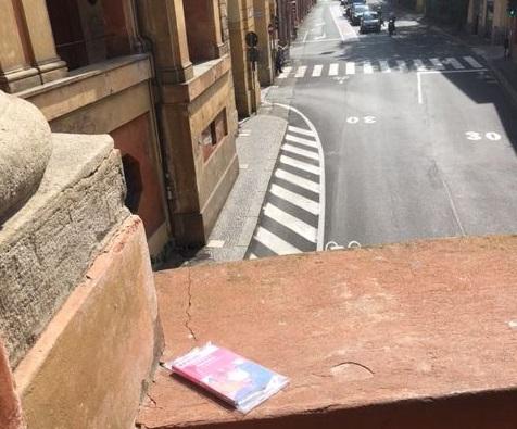 bookcrossing possibile bologna