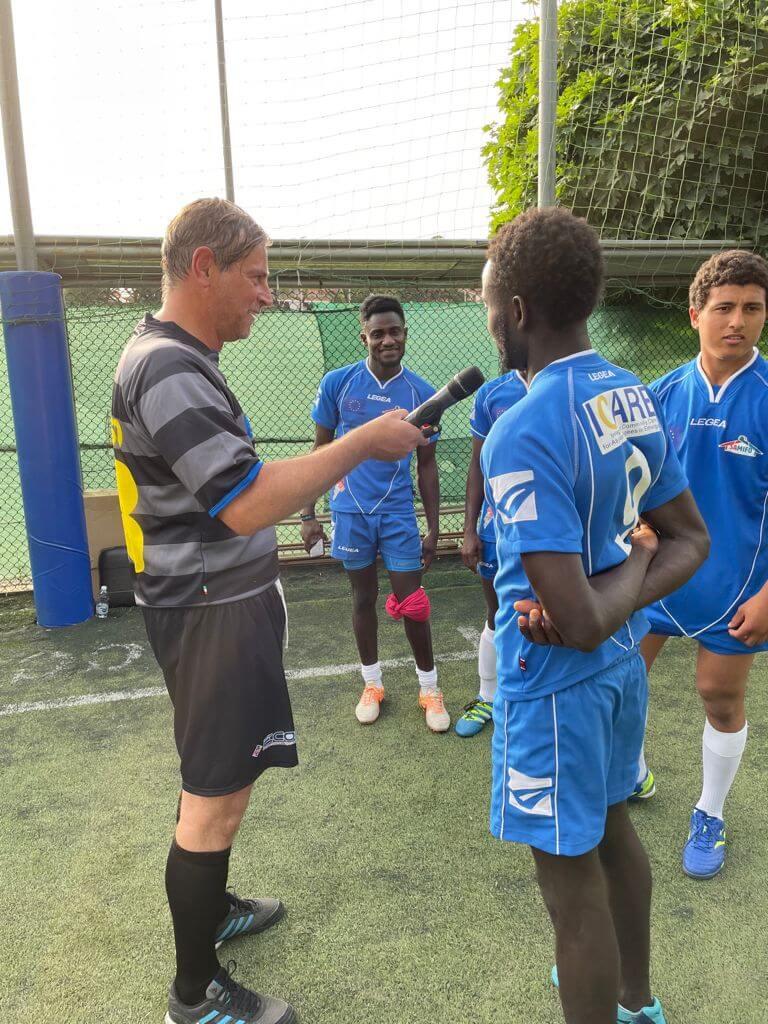 crazy4football