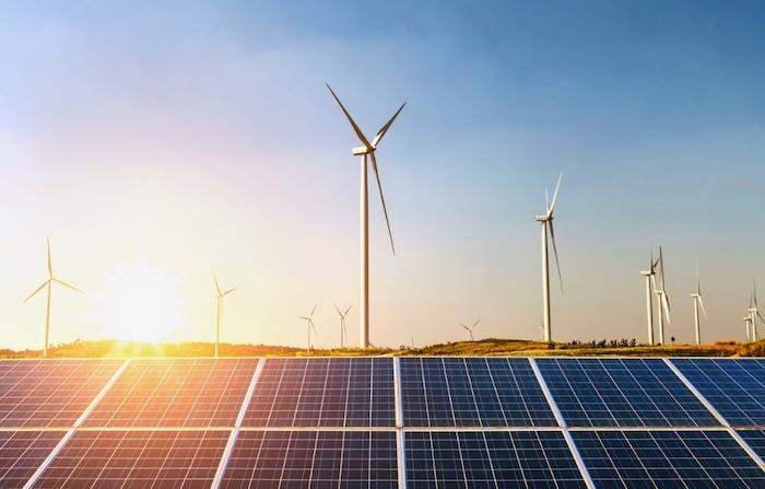 eneria renovável