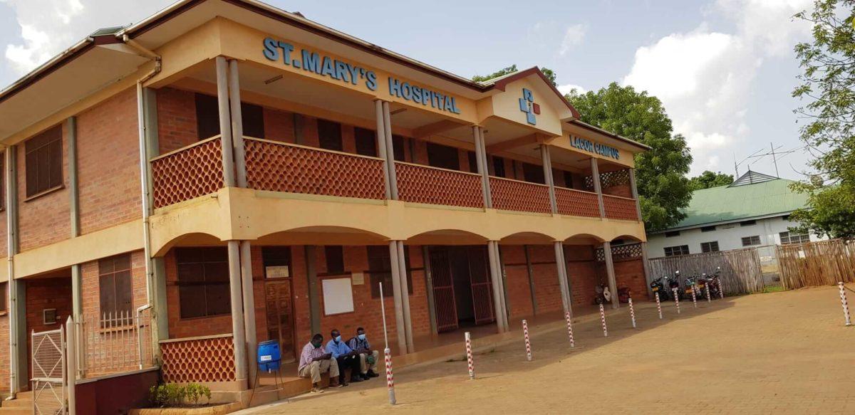 lacor hospital