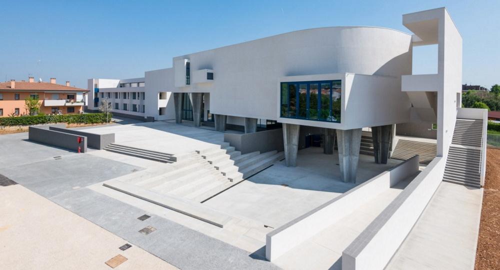liceo Primo Levi di Montebelluna