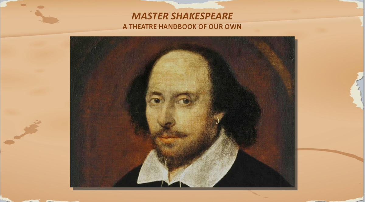 manuale Shakespeare liceo rende