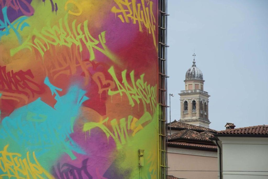 murales padova