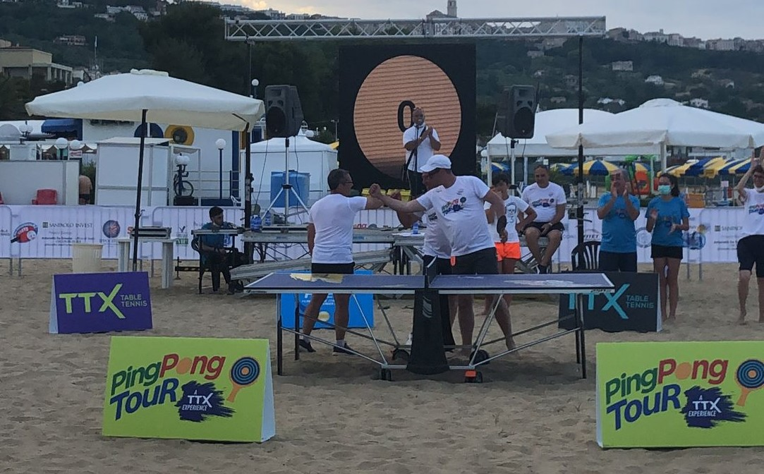 torneo ping pong