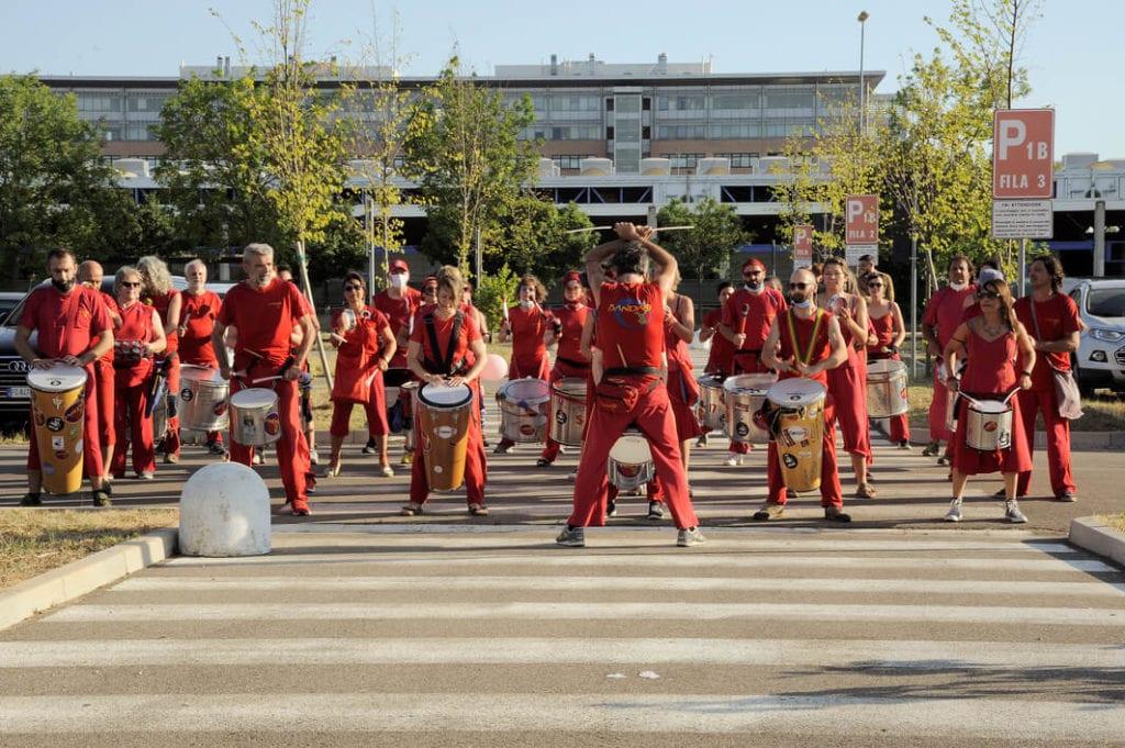 inaugurazione fico bologna