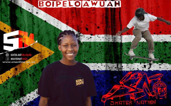 Boipelo Awuah