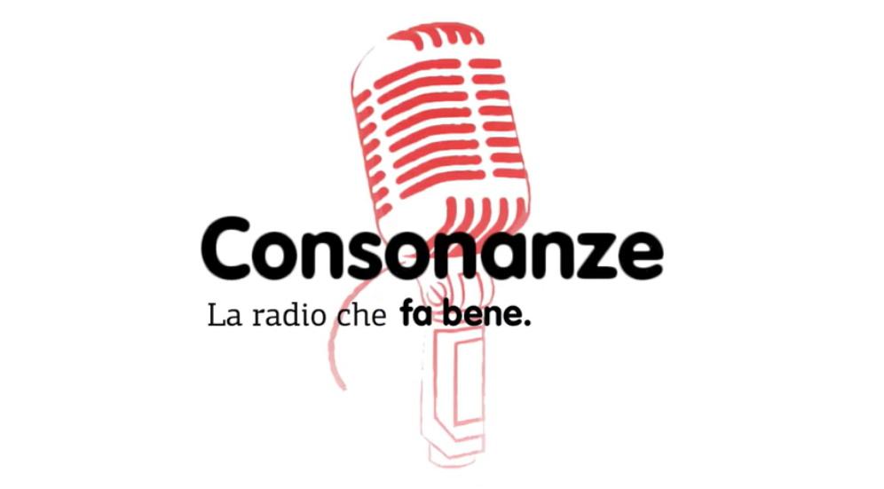Consonanze la radio che fa bene