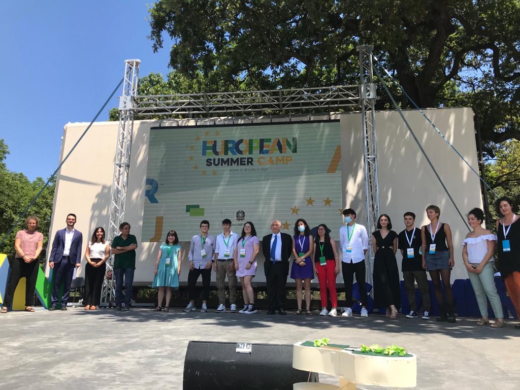 European Summer Camp (1)
