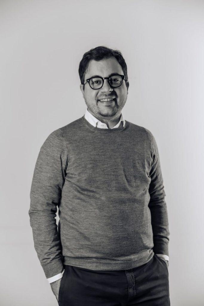 Fabio Papa, il direttore scientifico di I-AER, centro di ricerca dedicato alle Pmi