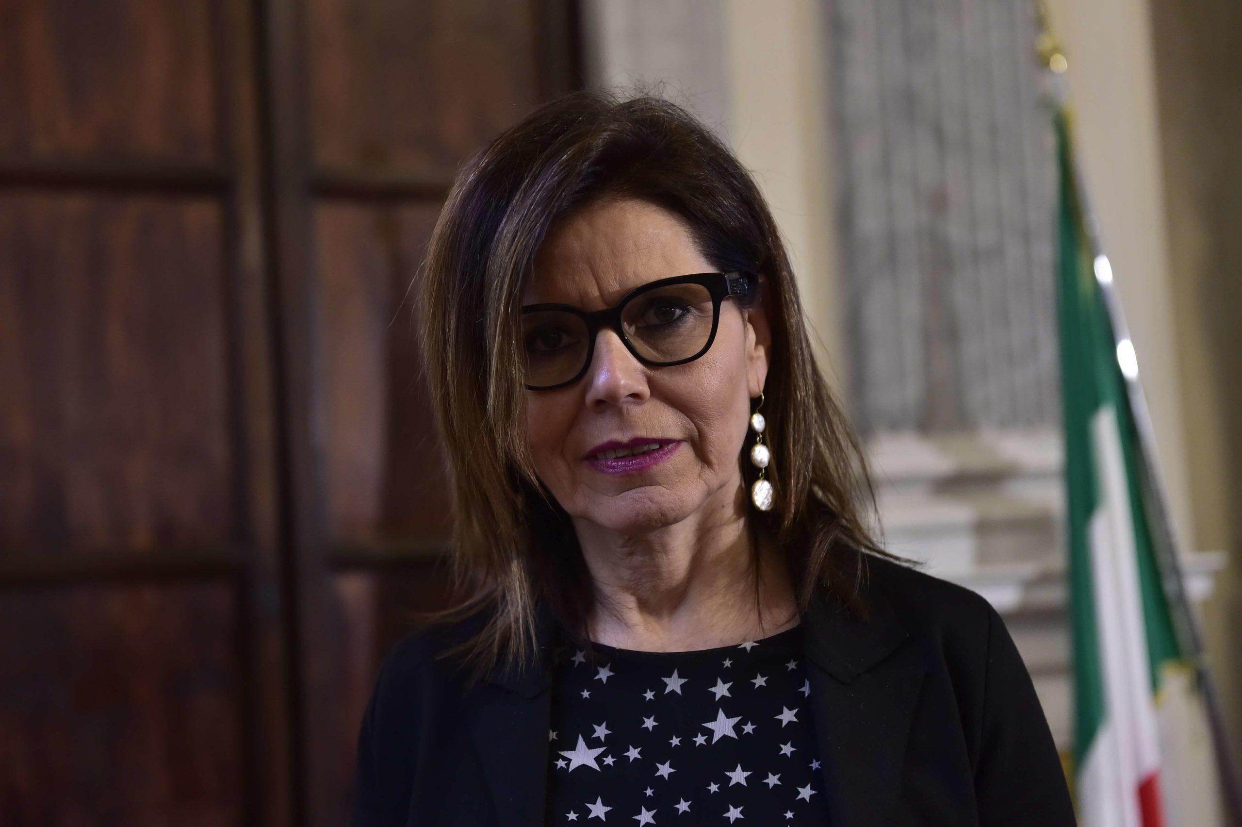 Imagoeconomica_Patrizia Barbieri sindaco di Piacenza