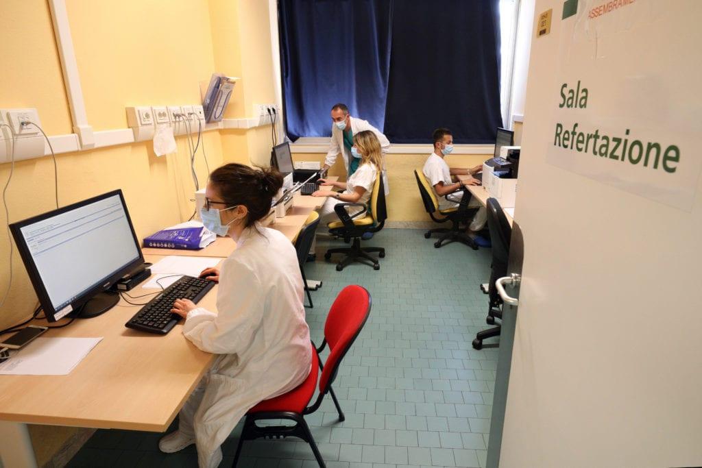 Percorso-Microbiota_Policlinico Sant'Orsola bologna