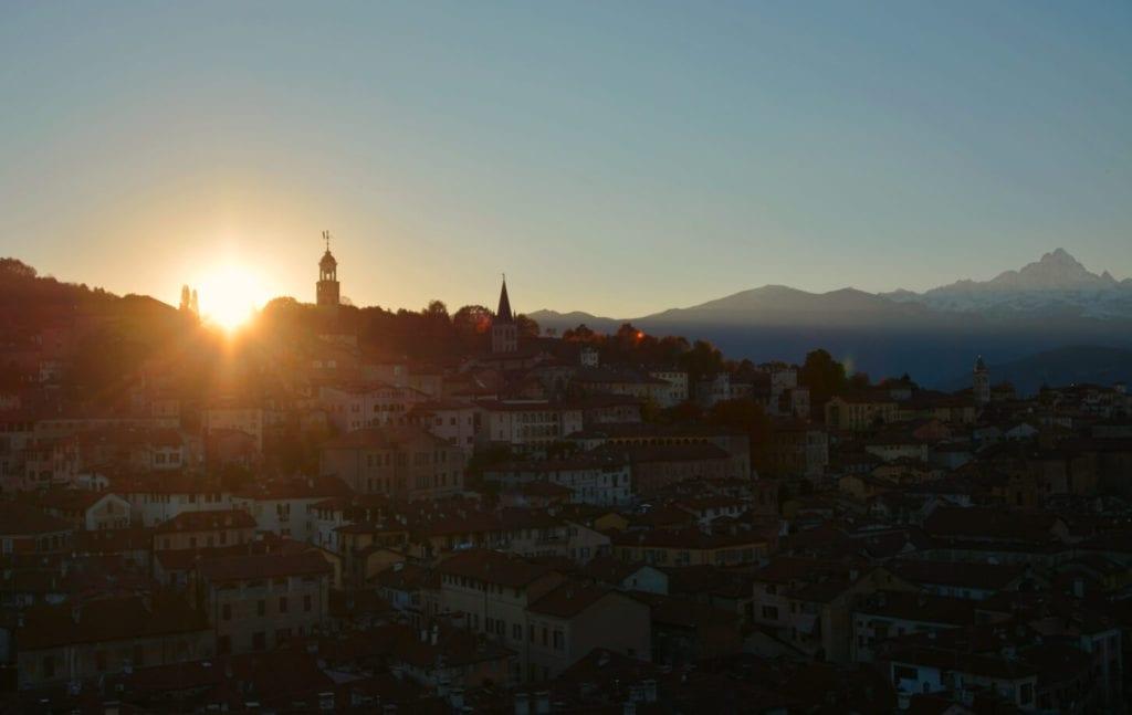 Saluzzo Piemonte