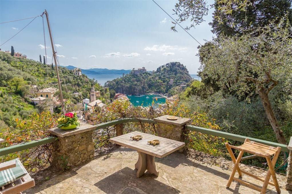 Santandrea Luxury Houses_villa dei tre mari_Portofino 2