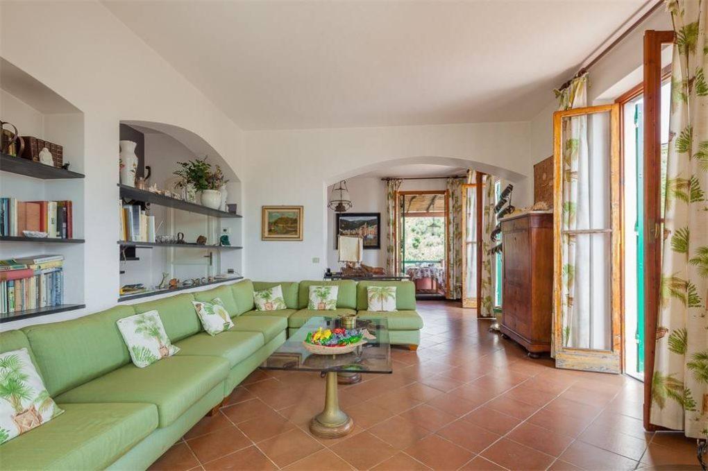 Santandrea Luxury Houses_villa dei tre mari_Portofino 3