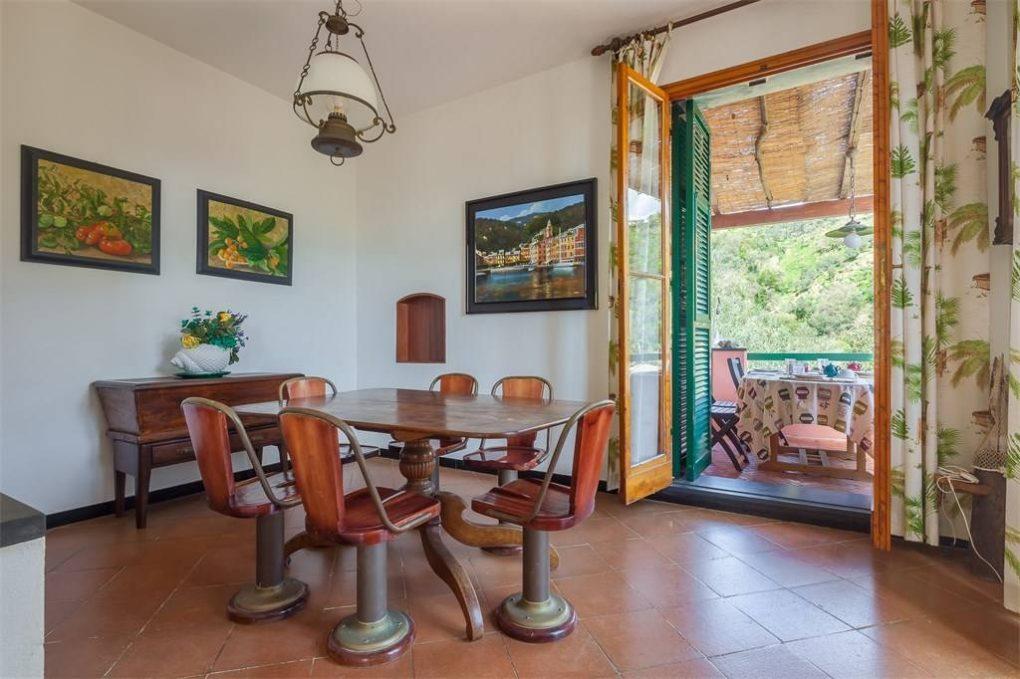 Santandrea Luxury Houses_villa dei tre mari_Portofino 4