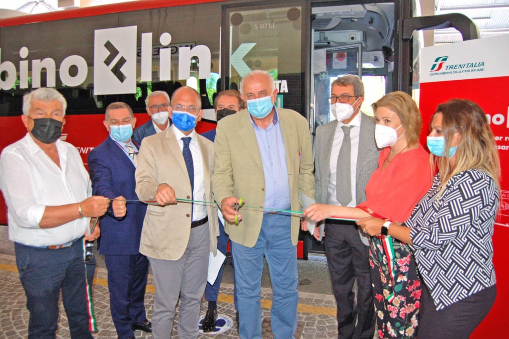 UrbinoLink