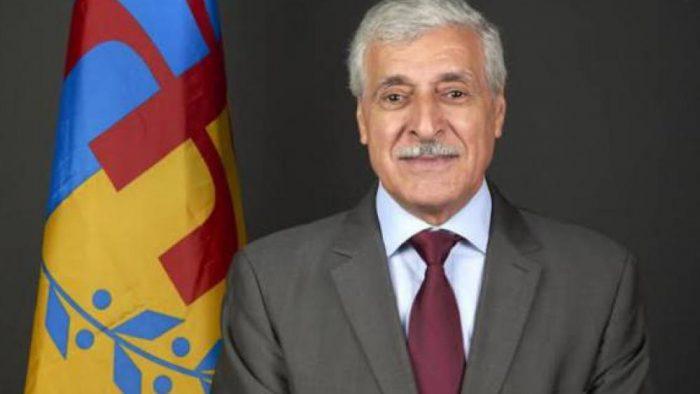 ambasciatore Marocco alle Nazioni Unite Omar Hilale
