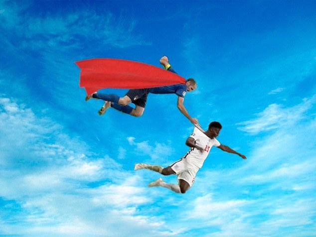 chiellini superman
