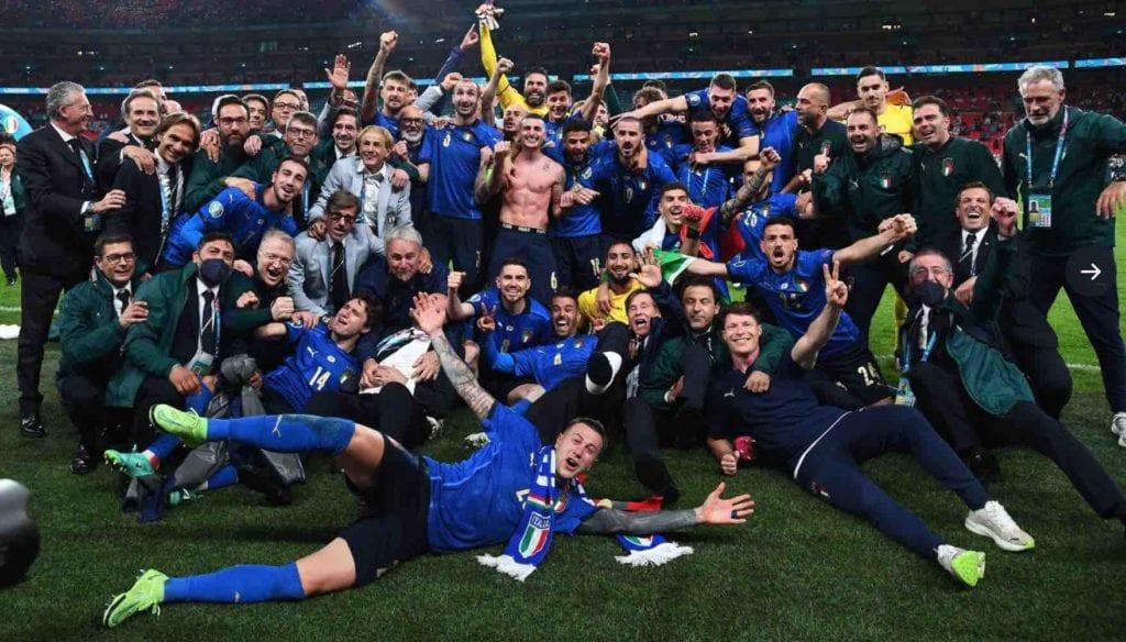 italia euro 2020 @vivoazzurro